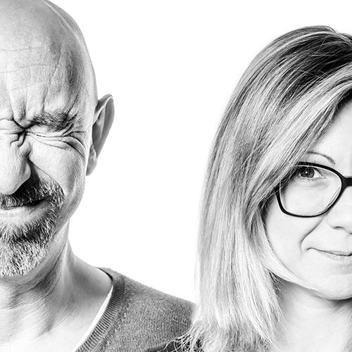 Karine & Christophe
